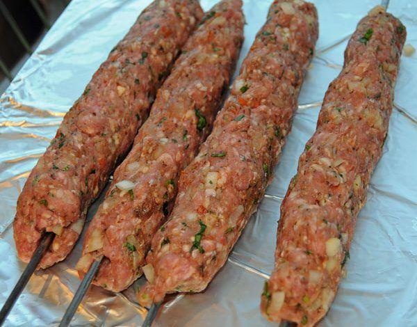 Domáci kebab, ktorý chutí ako z tureckého bistra - Receptik.sk