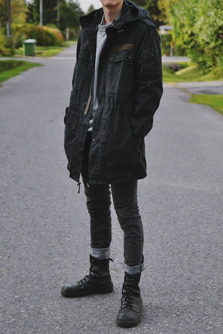 25 Best Ideas About Edgy Mens Fashion On Pinterest Man