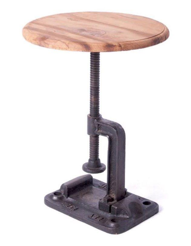 Best adjustable clamp ideas on pinterest steel table
