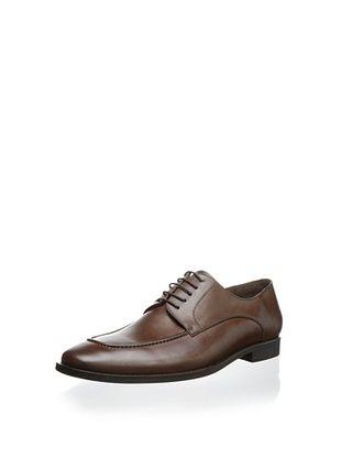 71% OFF Gordon Rush Men's Harris Apron Toe Lace-Up (Dark Brown)