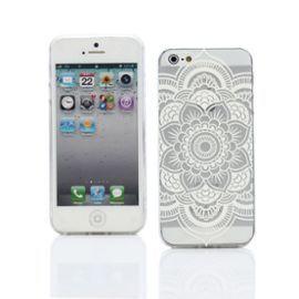 Coque fleur iPhone #Case #Coque #iPhone #iPhone5S