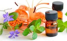 Essential Oils pilonidal cyst information