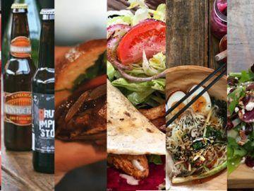 12 nuevos restaurantes que debes visitar este 2017 en Tijuana - Reseña y Reviews de Restaurantes Locales