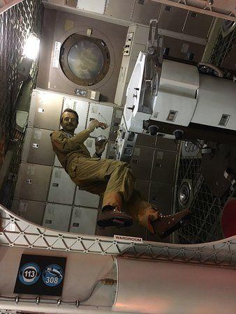 photo6.jpg - ヒューストン、ジョンソン宇宙センター / スペース ... 写真ジョンソン宇宙センター / スペース センター ヒューストン枚