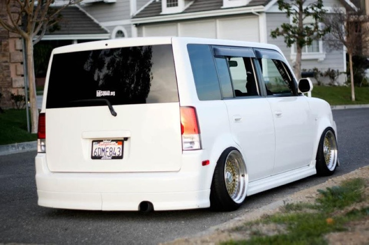 Beau Scion XB