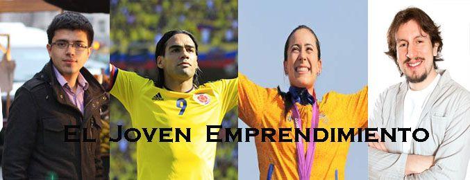 Un articulo sobre los jóvenes emprendedores Colombianos http://www.marketingyfinanzas.net/2014/01/el-joven-emprendimiento/