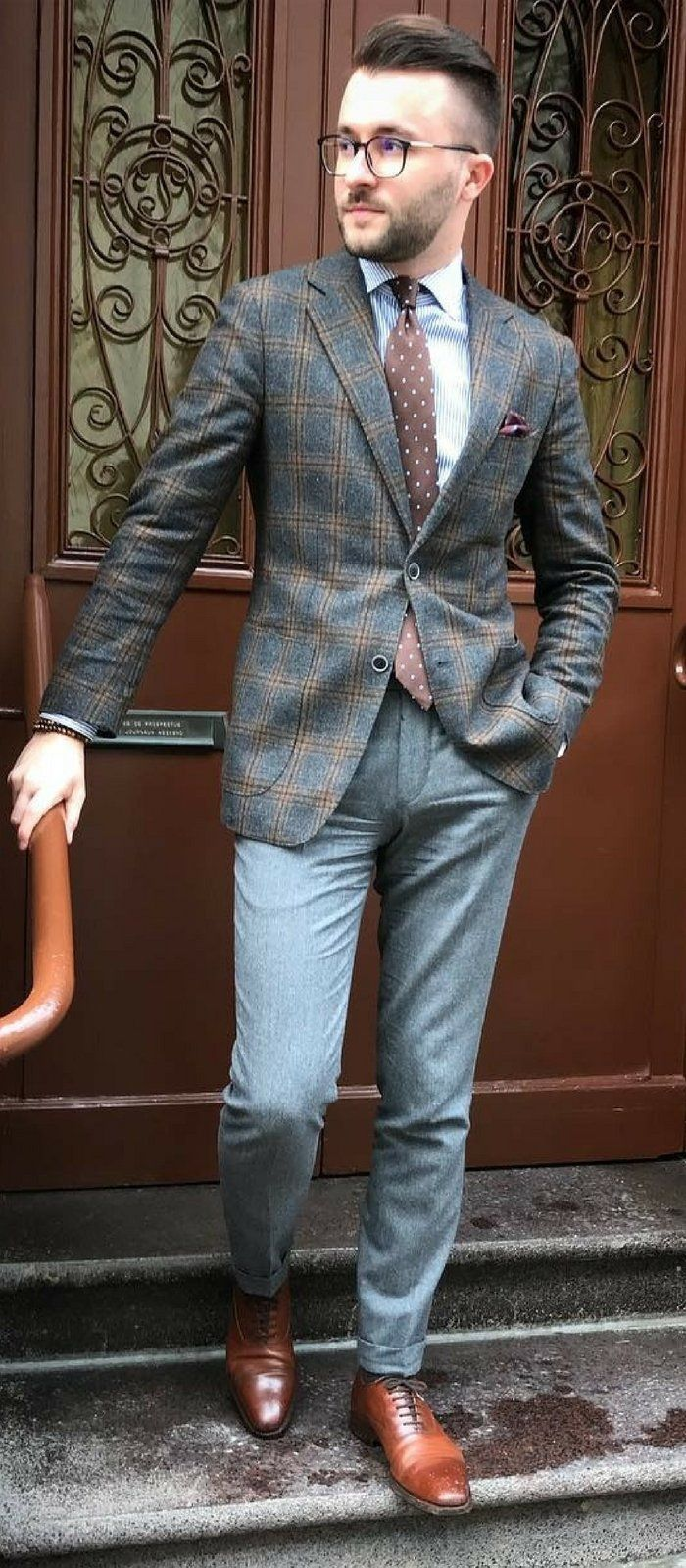 10 Edgy Ways To Wear Formal Outfits For Men – LIFESTYLE BY PS 10 Edgy Ways To Wear Formals – LIFESTYLE BY PS #MensFashionFormal