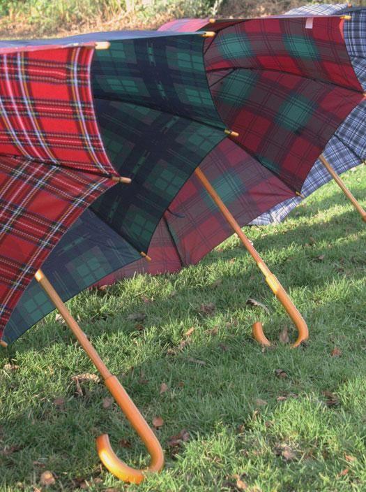 I love umbrellas, own several, and I live in California~where it never rains~go figure!