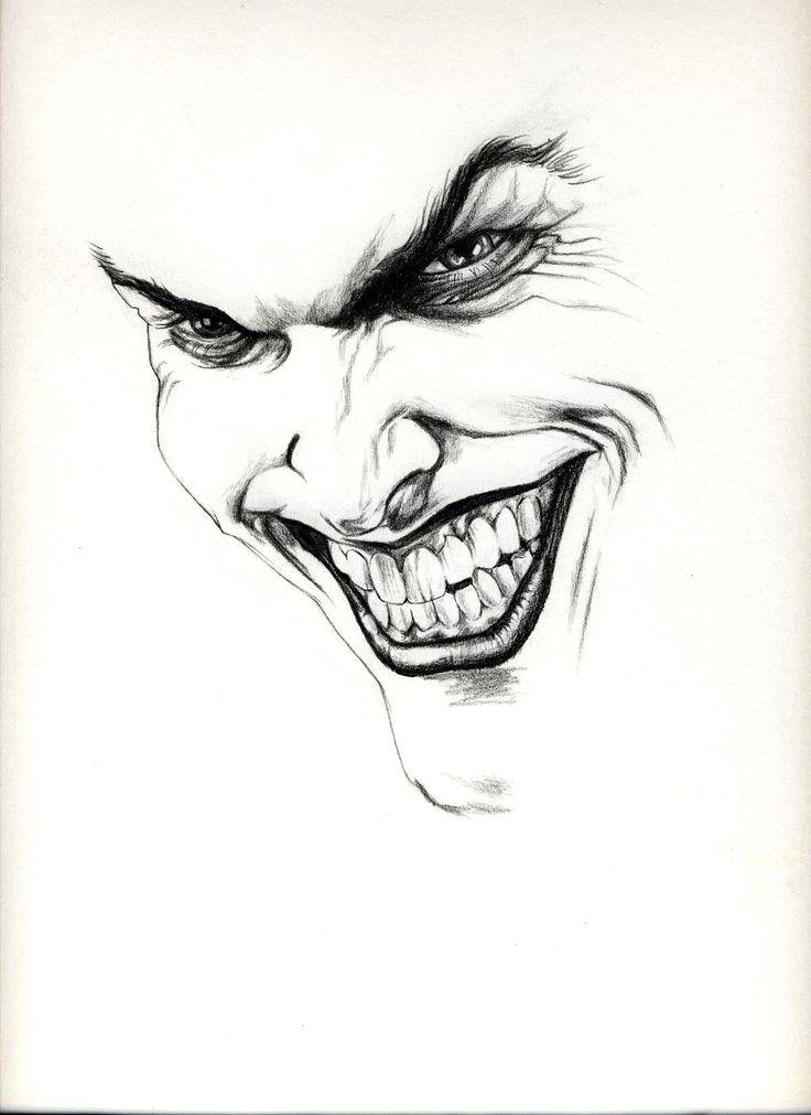 Images......: The Joker. (Alex Ross.)