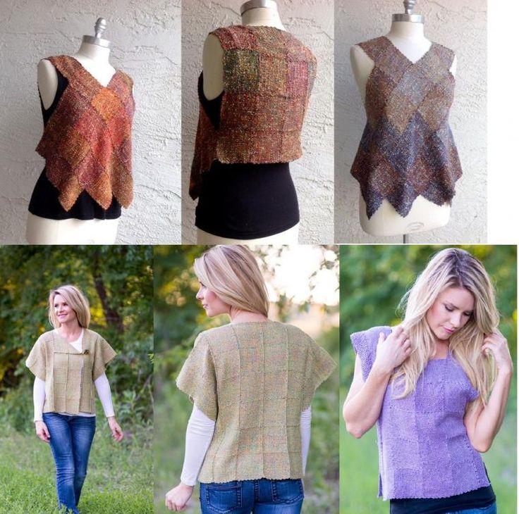 Ручное ткачество: бесконечное множество идей для применения - Ярмарка Мастеров - ручная работа, handmade