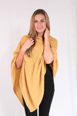 Corn 100% Cashmere Poncho for sale online in South Africa – Pebble&Jack