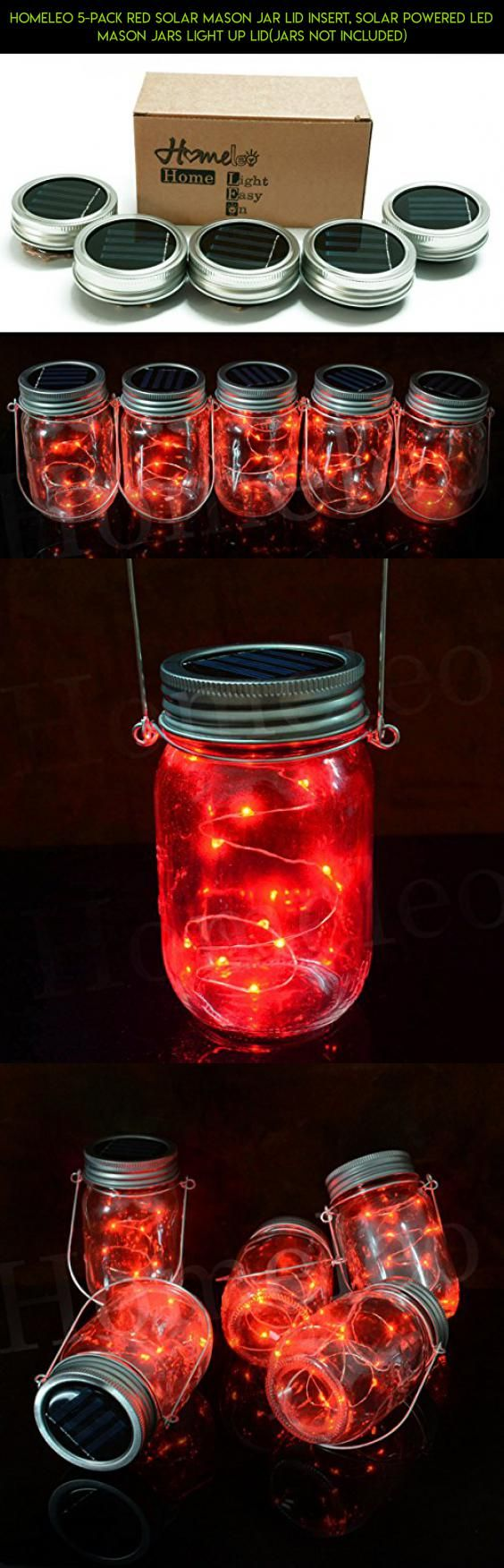Solar Jars Best 25 Solar Mason Jars Ideas On Pinterest Mason Jar Solar
