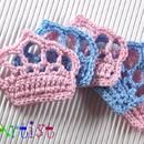 Listing is for a crochet embellishments, mix of colours. Each motif is made in a quality cotton yarn, which is soft and machine washable. Would look fantastic sewn on a bag, jacket, jeans, hut,...