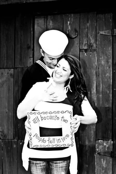 Stephanieharmsphotography.com My sailor maternity shoot! :))