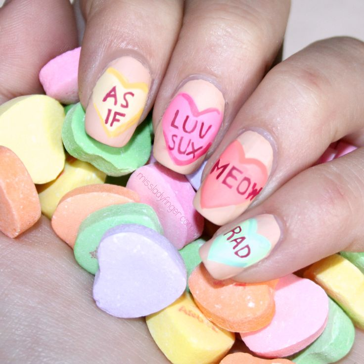 If you cringe at anything red, pink, or heart shaped, then these Anti-Luv Ladyfingers are for you. Not to be a grinch or anything, but the world's biggest Hallmark holiday sucks. It's great to feel special and all, but we should feel special every day (thanks, Dad!). And frankly, we don't need guys for that. […]