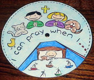 I can pray anytime #prayer #prayertime #ChurchCraft