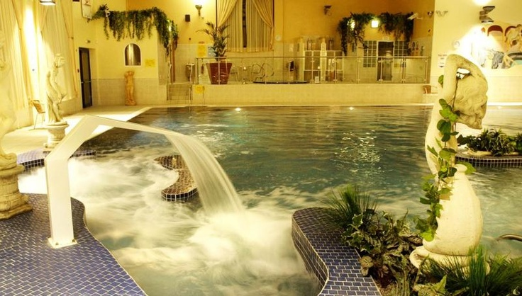 57 best irish holidays kilkenny galway dublin cork - Hotels with swimming pools in galway ...