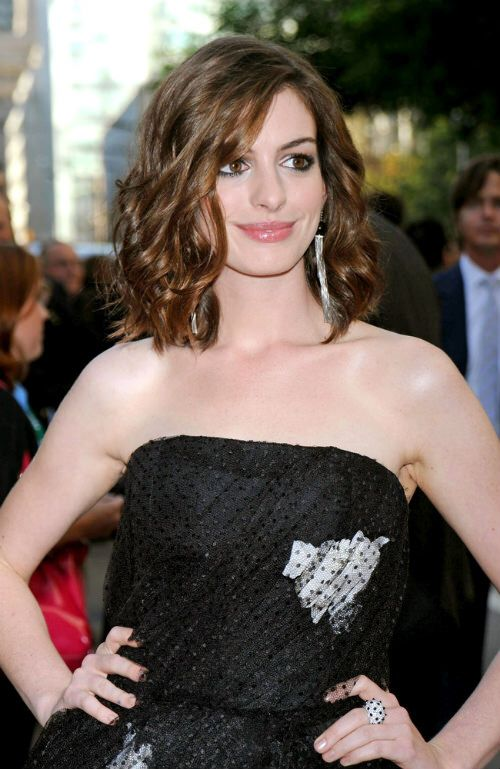 Admirable 1000 Ideas About Long Curly Bob On Pinterest Long Lob Haircut Short Hairstyles For Black Women Fulllsitofus