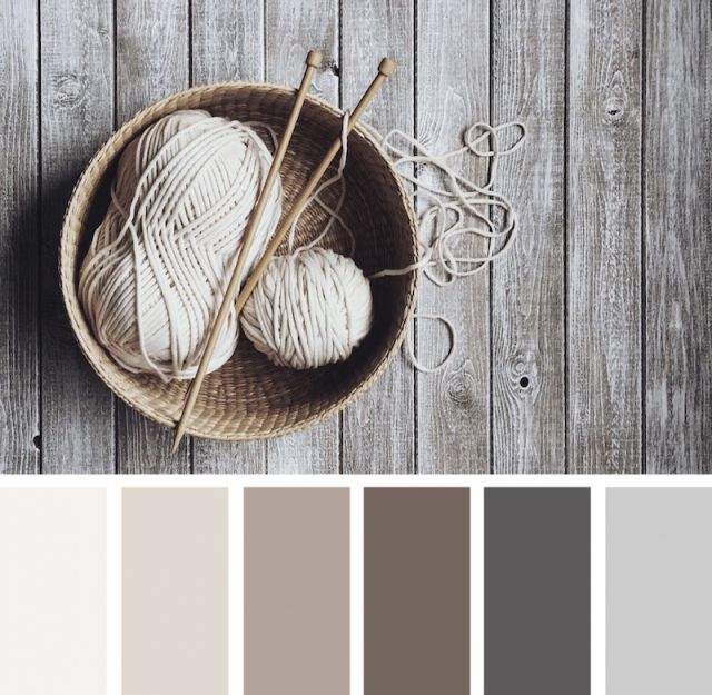 25 best ideas about couleur grege on pinterest marsala mark rothko and expressionnisme abstrait for Associer couleur taupe