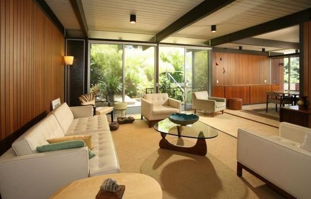 17 best images about retro mid century modern on pinterest mid century teak and chairs for Modern open plan house designs ireland
