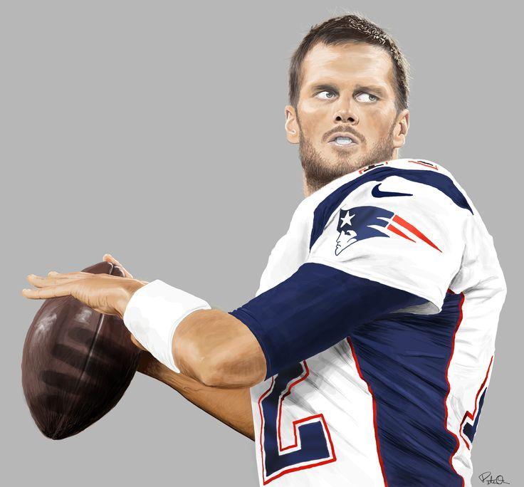 Tom Brady  That Look   <3
