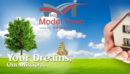 Skcmodeltown is one of the biggest real estate property developers in India. Develops residential and commercial propertyin bhiwadi.