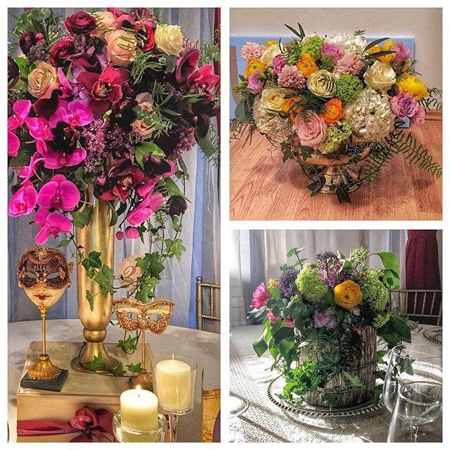 aranjamente florale! www.yesevents.ro