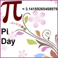 Send Pi Day greetings!