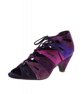 Django and Juliette- Purple multi.