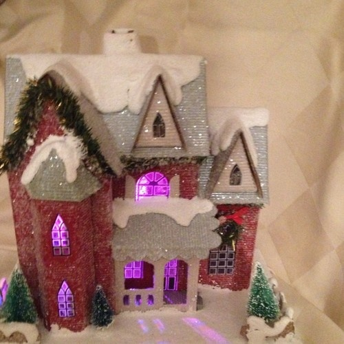 Christmas Tree Farms Victoria: 17 Best Images About Glitter Houses On Pinterest