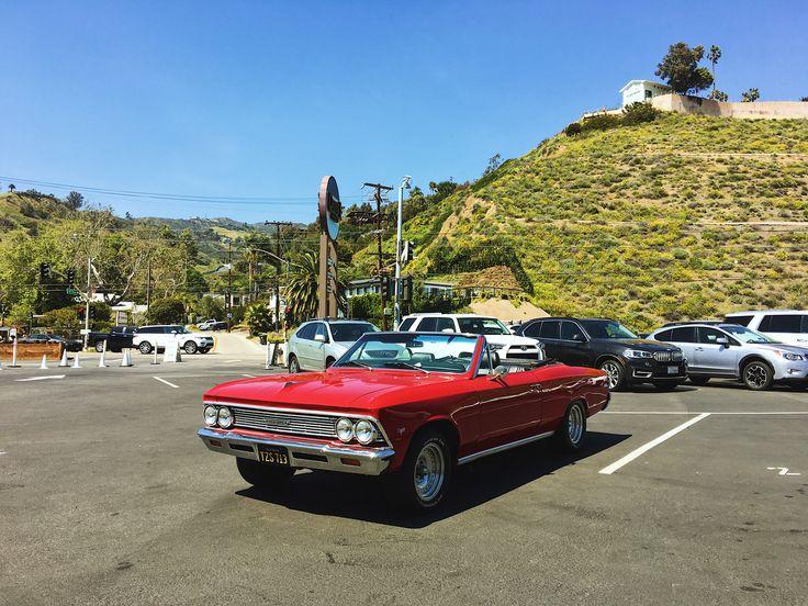 #car #malibu #60s #copyright