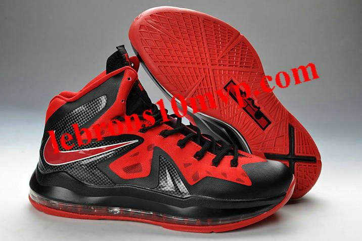 the latest 863e1 7dbc3 Cheap Lebron 10 Shoes P.S Elite Red Black, cheap Nike Lebron 10 P.S Elite,  If you want to look Cheap Lebron 10 Shoes P.S Elite Red Black, you can view  the ...