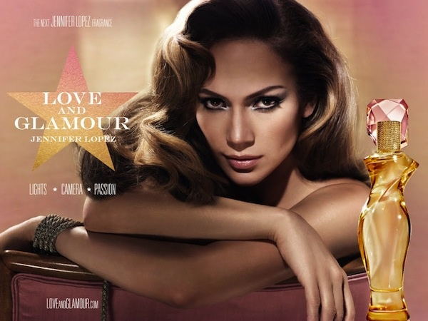 Jlo perfumes are now in stock.
