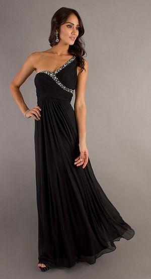 Long Semi Formal Dresses