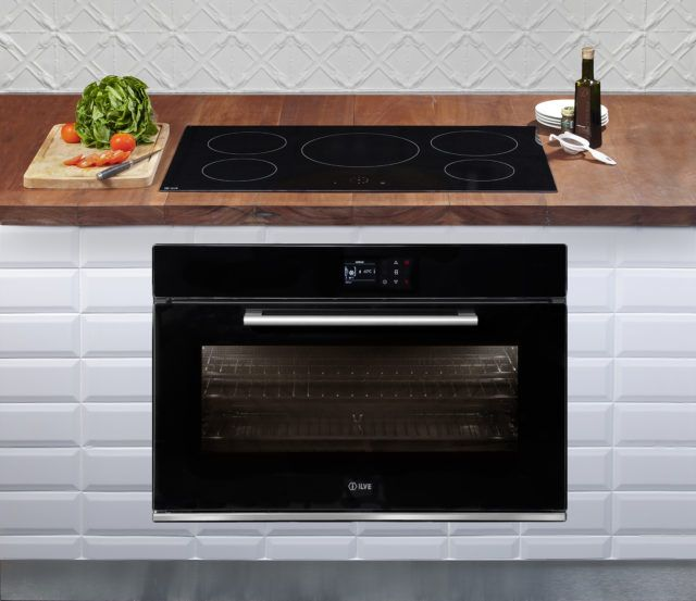 Top five kitchen appliance trends for 2017