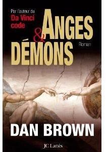 Critiques, citations, extraits de Anges et démons de Dan Brown. Quelle merveille, ce livre ! de l'action à n'en plus finir, un suspens...