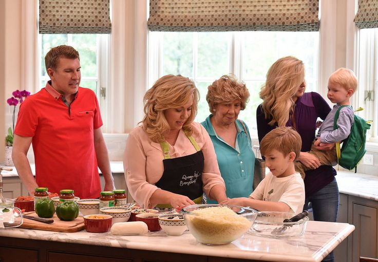 "Ratings: USA's ""Chrisley Knows Best"" Viewership Soars to High"