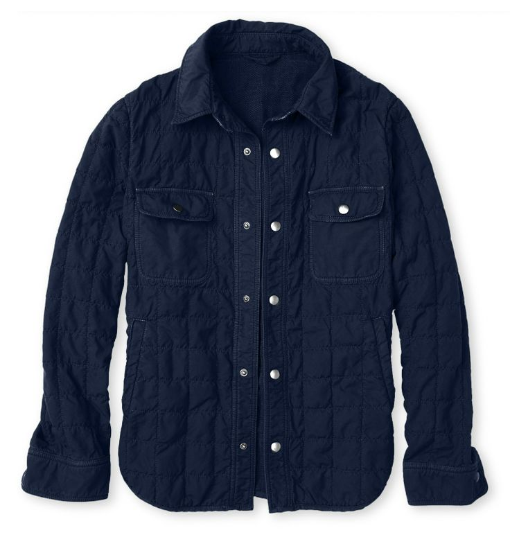 Quilted fleece cpo jacket save khaki my style i want for Fidelity cpo shirt jacket