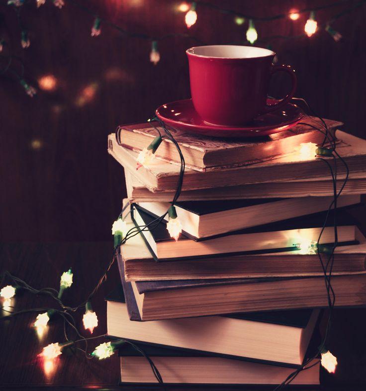 Jólabókaflód, la tradición de regalar libros y pasar la Nochebuena leyendo en Islandia