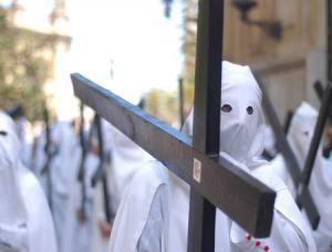 Cómo se celebra la Semana Santa en Sevilla