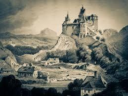 Image result for imagini castelul bran