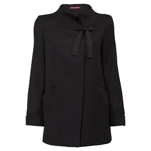 Manteau cocoon: Cocoon Style, Style Inspiration, Des Cotonnier, Counter, Style Coats