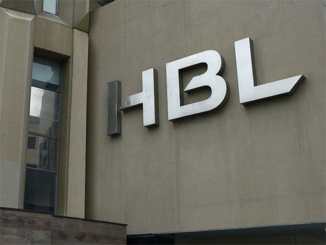 Habib Bank: Pakistan's biggest bank kicked out of US fined over terror financing charge http://ift.tt/2gP91xQ