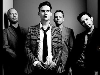 Grinspoon.  Since 2008, I have interviewed Grinspoon 3 times. They have always been interesting, engaging, humorous, and easy going.