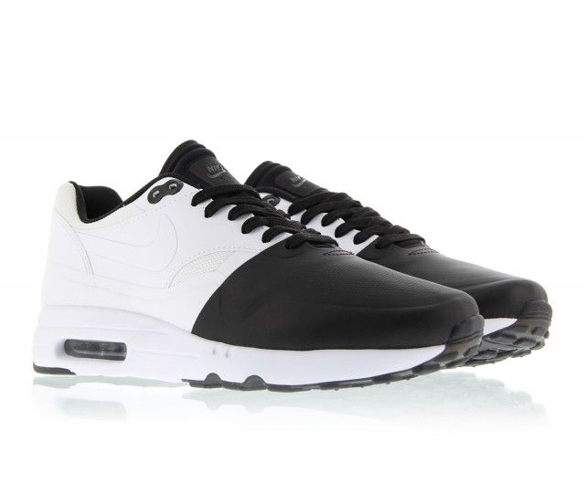 separation shoes 35ab3 a5163 Nike Air Max Black White ...