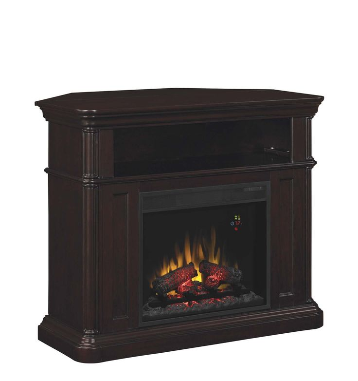 1000 Ideas About Corner Fireplace Tv Stand On Pinterest Electric Fireplace Tv Stand Corner
