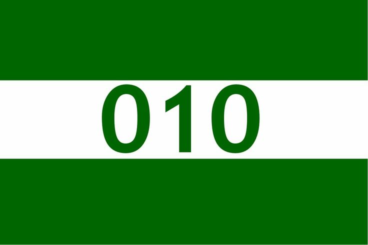Rotterdam Area code 010