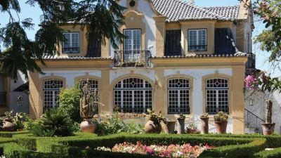 Winery tour in Portugal