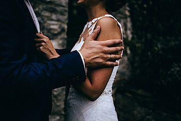 Wedding   Herzflimmern - by Nadine Schachinger