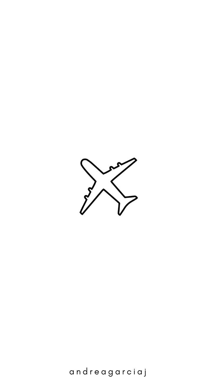 34 Perfect Airplane Tattoo Designs For Travel